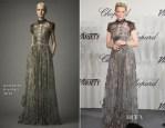 Cate Blanchett In Valentino - Trophée Chopard