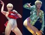 The Blonds Creates Miley Cyrus' 'The Bangerz World Tour' Wardrobe