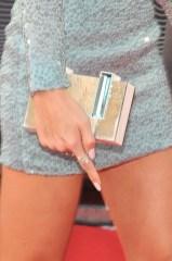 Laura Vandervoort's Rauwolf clutch