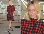 Chloe Sevigny In Coach - 2014 Summer Party presented by Coach and Friends Of The Highline