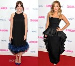 Stars In WilliamVintage @ The Glamour Women of the Year Awards