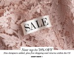 Further Reductions In The Net-A-Porter US Sale: Up To 70% Off