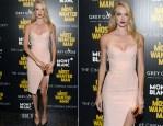 Lindsay Ellingson In Nicholas - 'A Most Wanted Man' New York Premiere