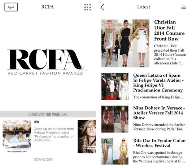 RCFA App