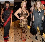 Charlotte Olympia 'Handbags For The Leading Lady' Launch Dinner