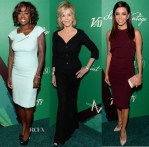 Variety's 2014 Power Of Women Event Red Carpet Roundup