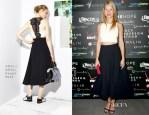 Gwyneth Paltrow In Alice + Olivia - Imagine1day Annual Gala