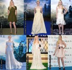 Which Was Your Favourite Elle Fanning 'Maleficent' Promo Tour Look?