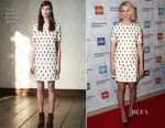 Brooklyn Decker In Tory Burch - 30th Annual Artios Awards Ceremony