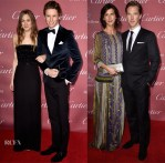 Palm Springs International Film Festival Awards Gala Menswear Roundup