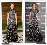 Who Wore Valentino Better...Saoirse Ronan or Poppy Delevingne?