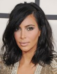 Get The Look: Kim Kardashian Grammys Hair & Makeup