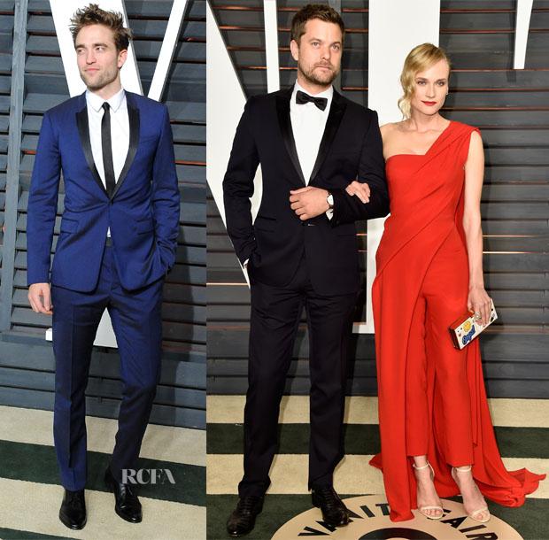 Oscar men 7