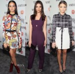 Vanity Fair Celebrates Young Hollywood Red Carpet Roundup