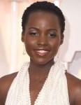 Get The Look: Lupita Nyong'o's Modern Glam Oscars Beauty Look