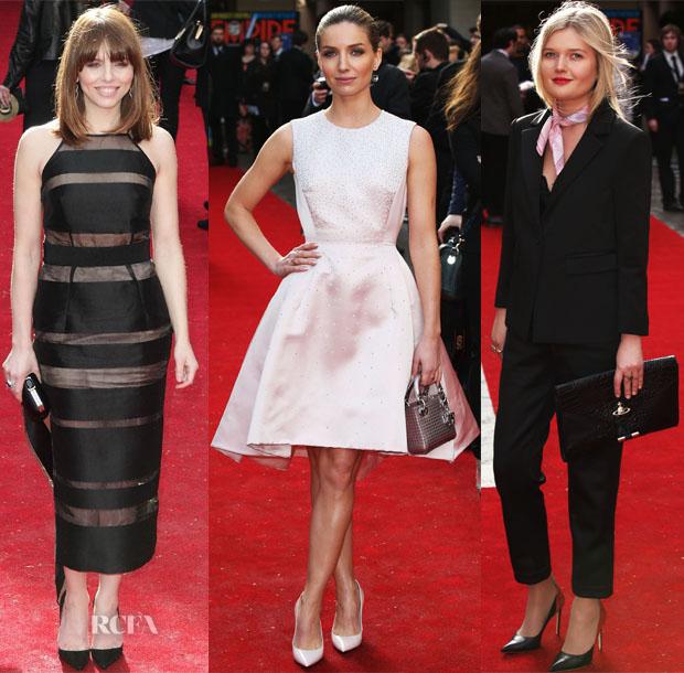 2015 Jameson Empire Awards Red Carpet Roundup 2