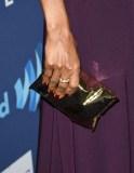 Kerry Washington's Anya Hindmarch clutch