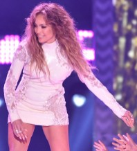 Jennifer Lopez in Roberto Cavalli