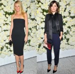 Barneys New York Victoria Beckham Collection Dinner Party