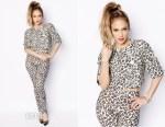 Jennifer Lopez In Emmanuel Ungaro - 'American Idol XIV' Top 4 Revealed Show