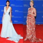 Models @ The 2015 White House Correspondents' Association Dinner