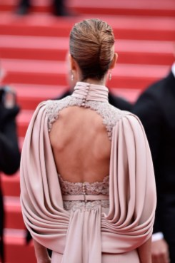 Cheryl Fernandez-Versini in Ralph & Russo Couture