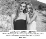 Adam Lippes Exclusive Collection Now At Net-A-Porter.com