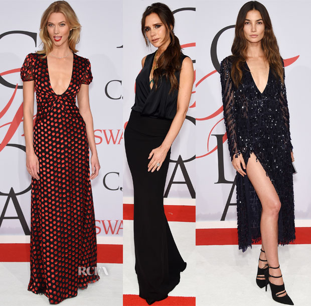 2015 CFDA Fashion Awards Red Carpet Roundup 2