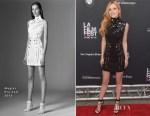 Bella Thorne In Mugler - MTV and Dimension TV's 'Scream' Premiere