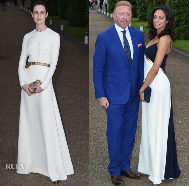 Vogue & Ralph Lauren Wimbledon Party 3