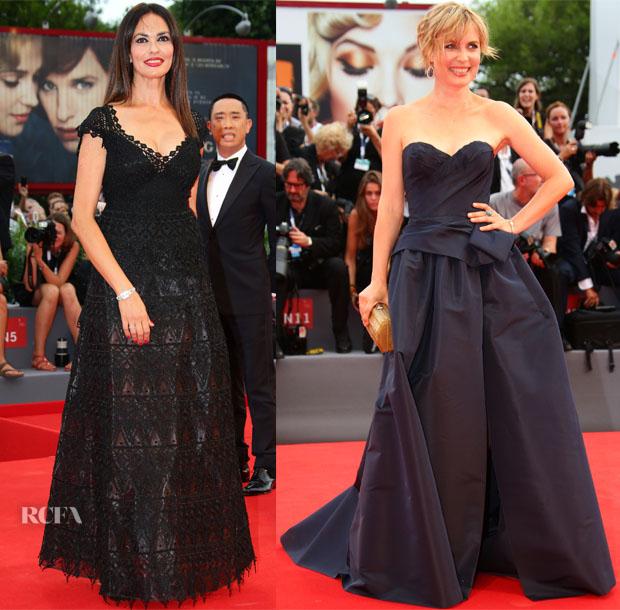 'Everest' Venice Film Festival Premiere & Opening Ceremony Red Carpet Roundup 3