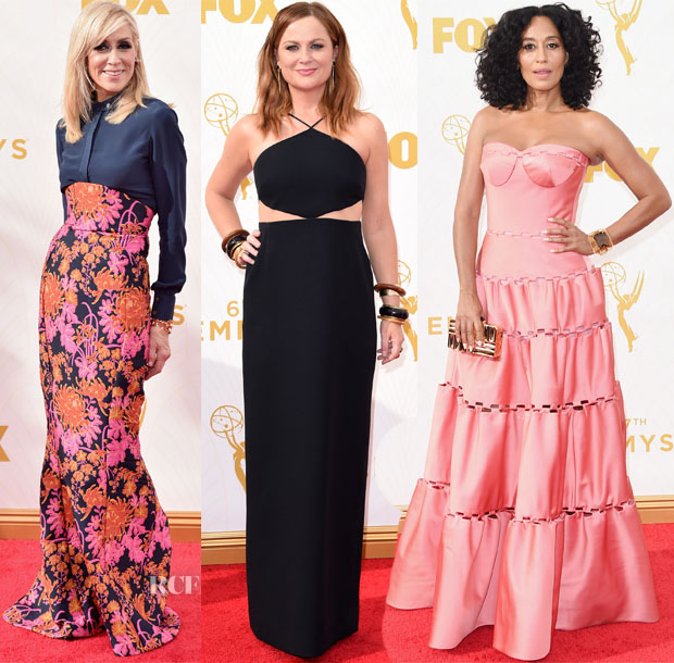 2015 Emmy Awards Red Carpet Roundup 2