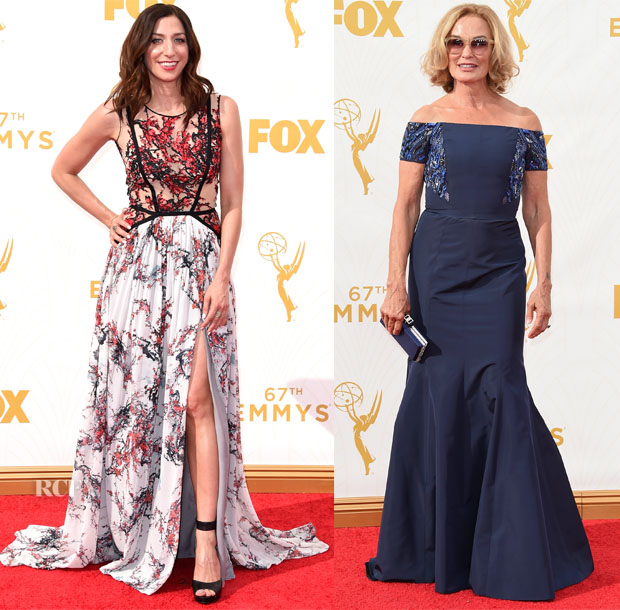 2015 Emmy Awards Red Carpet Roundup 5