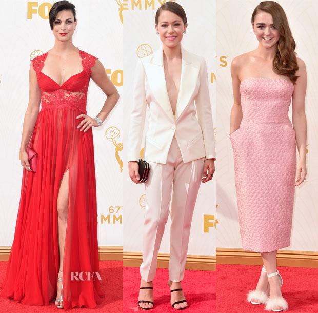 2015 Emmy Awards Red Carpet Roundup 6