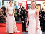 Diane Kruger In Prada - 'Everest' Venice Film Festival Premiere & Opening Ceremony