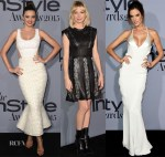 2015 InStyle Awards Red Carpet Roundup