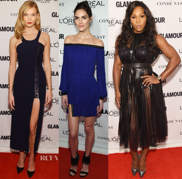 2015 Glamour Women of the Year Awards Red Carpet Roundup 5
