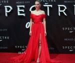 Best Dressed Of The Week - Lea Seydoux In Miu Miu, Liam Hemsworth In Ermenegildo Zegna & Josh Hutcherson