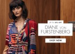 Get Up To 50% Off Diane von Furstenberg At theOutnet