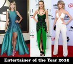 Entertainer of the Year 2015 – Taylor Swift