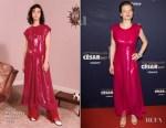 Mélanie Thierry In Stella McCartney - 2017 César Film Awards