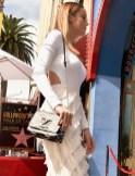 Brie Larson in Cushnie et Ochs