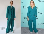 Tiffany & Co. 2017 Blue Book Collection Gala Red Carpet Roundup