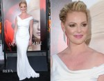Katherine Heigl In Blumarine - 'Unforgettable' LA Premiere