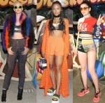 Candy Crush x Moschino Coachella Party