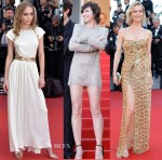 'Ismael's Ghosts' Cannes Film Festival Premiere Red Carpet Roundup