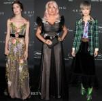 Kering Women In Motion Cannes Dinner