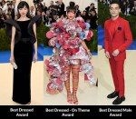 Fashion Critics' 2017 Met Gala Roundup