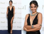 Shanina Shaik In Redemption - Piaget Sunlight Journey Collection Launch