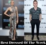 Best Dressed Of The Week - Cara Delevingne In Iris van Herpen Couture & Dave Franco In The Kooples